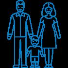 ВНЖ Чехии через воссоединение семьи