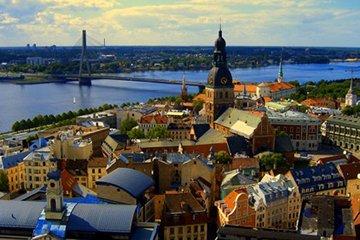 ВНЖ в Литве через филиал