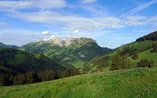 Преимущества ВНЖ в Швейцарии