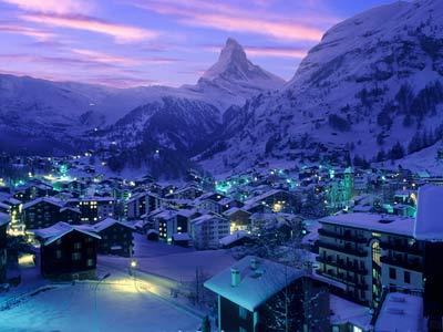 ВНЖ в Швейцарии через бизнес