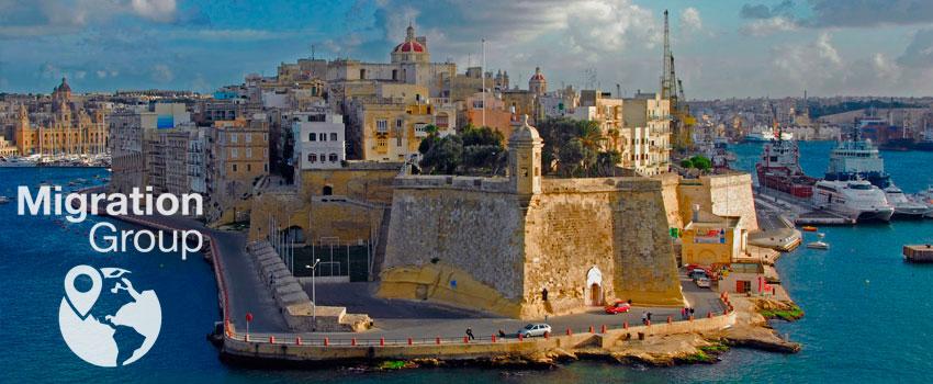 ПМЖ Мальты за минимум вложений
