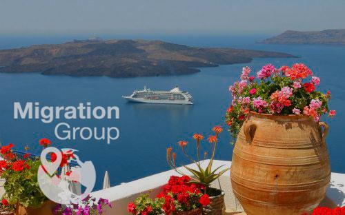 Как переехать в Грецию