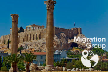 Как правильно оформить ВНЖ в Греции