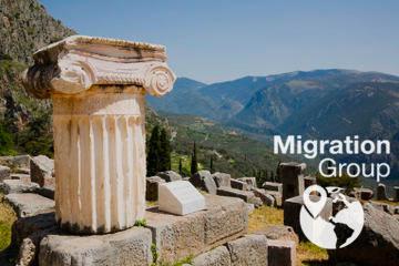 Как получить ВНЖ в Греции