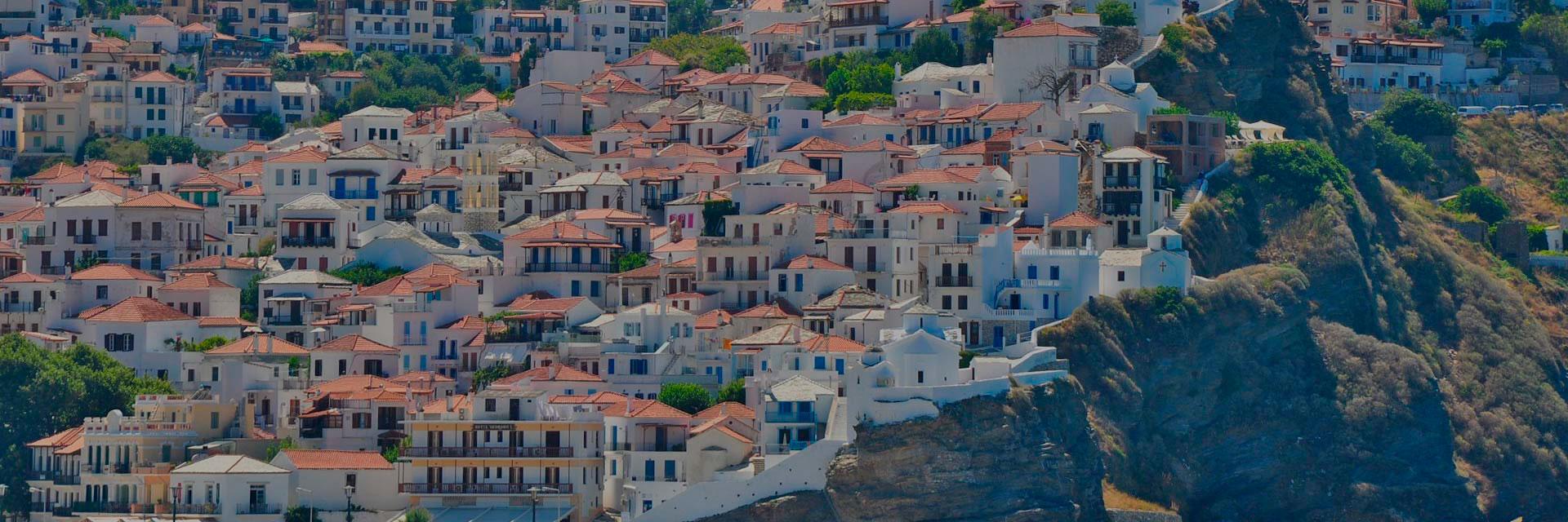 Как получить статус в Греции