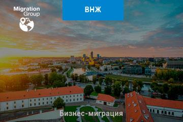 Годовая виза инвестора в Литве