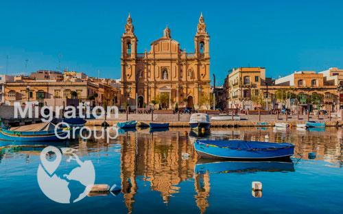 Налоговое резидентство Мальты