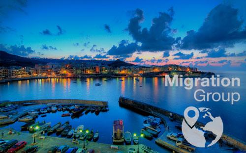 Правильное оформление гражданства Мальты