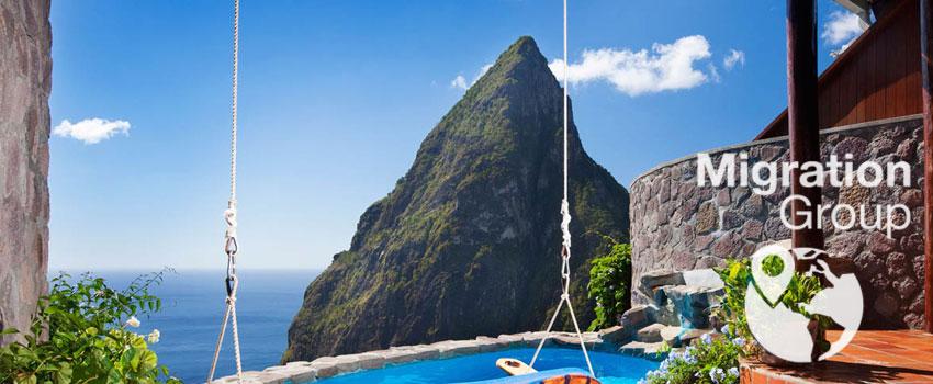 Что нужно для получения паспорта Сент-Китс и Невис
