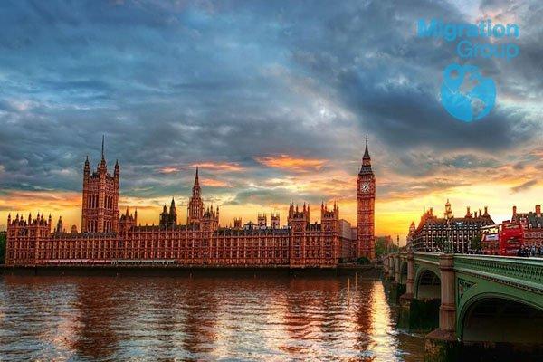 Правила оформления ВНЖ в Великобритании
