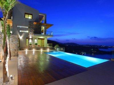 Золотая виза в Греции через недвижимость