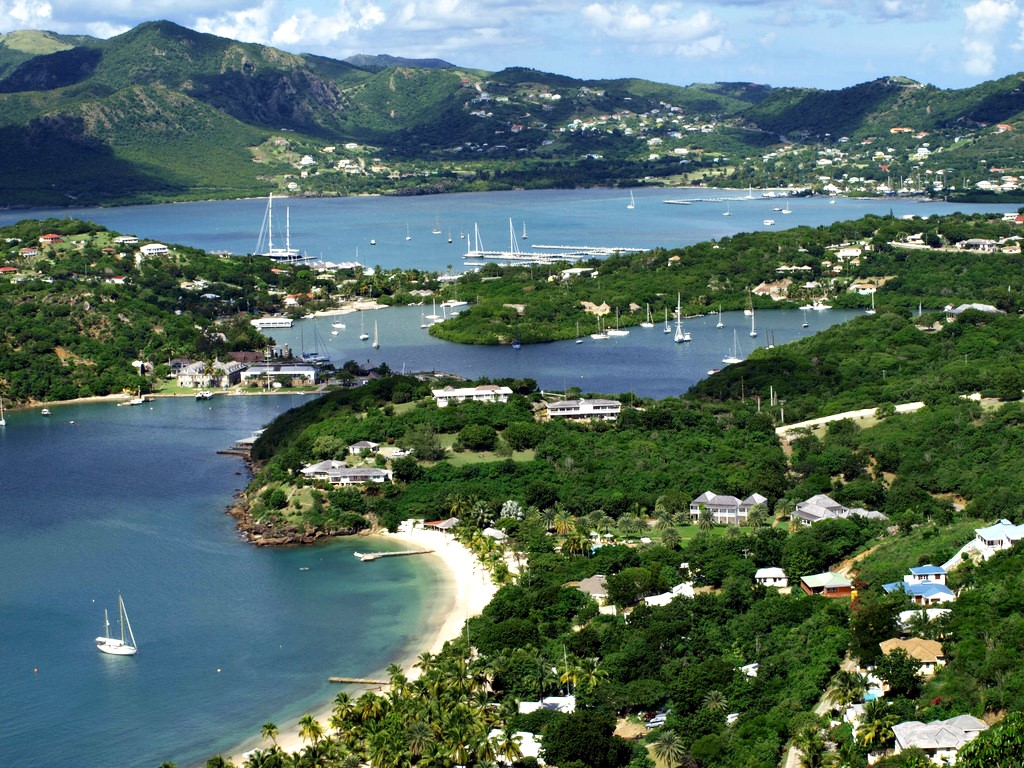 Гражданство Карибских островов при покупке недвижимости