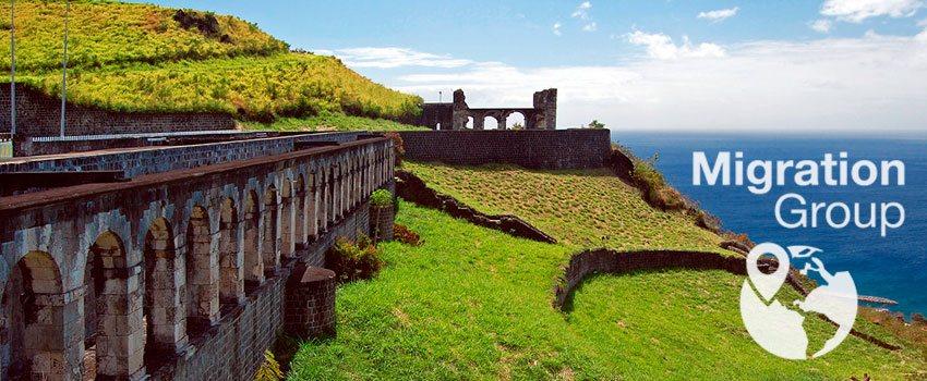 Нововведения в программе получения ВНЖ Сент-Китс и Невис