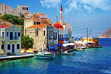 ВНЖ на Кипре