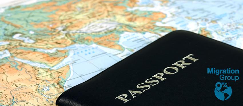 Оформление гражданства Кипра