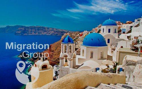 Оформление ВНЖ в Греции