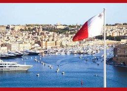 Законом не предусмотрены требования по проживанию инвестора на территории Мальты