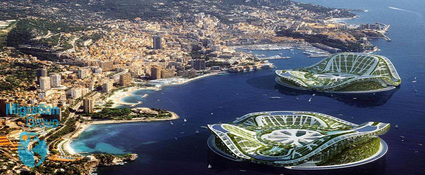 Виды ВНЖ в Монако