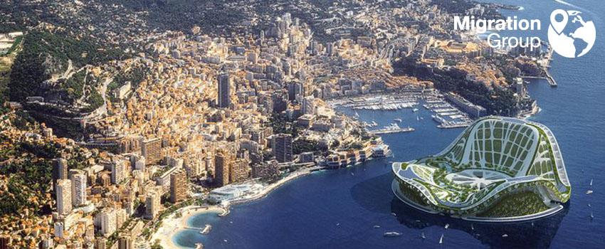 Как получить гражданство в Монако