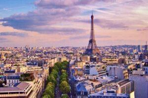 ВНЖ Франции