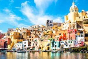 ВНЖ Италии