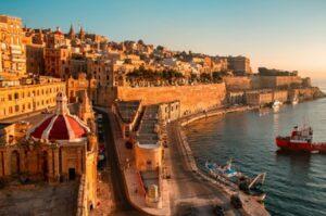 Программы ПМЖ Мальты и Венгрии