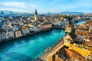 ПМЖ Швейцарии