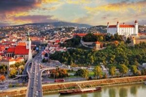 ПМЖ Словакии