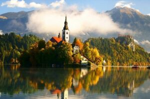 Гражданство Словении