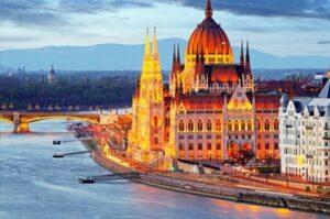Гражданство Венгрии
