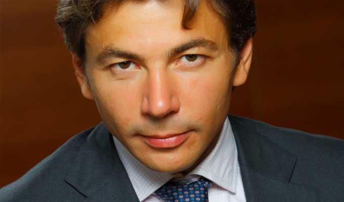 Павел Грачев выбирает Гражданство Мальты