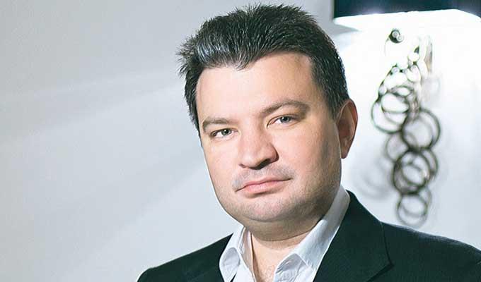 Владимир Воронин выбирает Гражданство Мальты