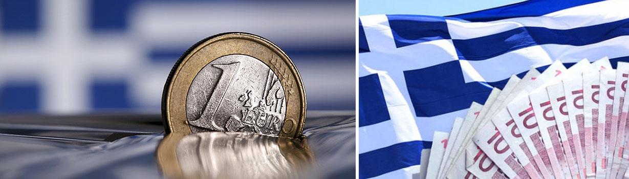 Банки Греции